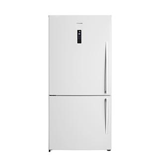 Réfrigérateur 17 congélateur en bas