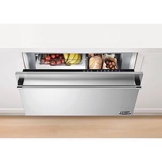 réfrigérateur/congélateur tiroir