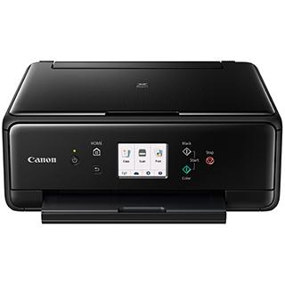Imprimante à jet d'encre couleur Wi-Fi