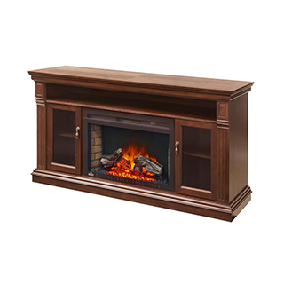 The CANTERBURY 29 po Mantel Package