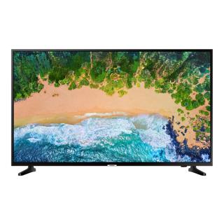 Téléviseur DEL Smart TV écran 43