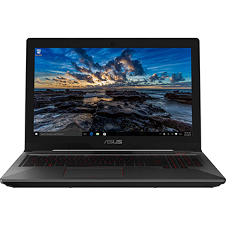 Ordinateur portable 15.6 po i7-7700HQ