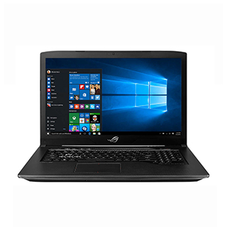 Ordinateur portable 17.3 po Intel Core I7-7700HQ