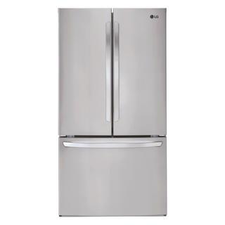 Réfrigérateur à double porte 22.8 pi.cu.