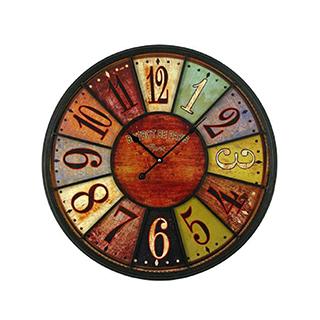 Horloge Paris