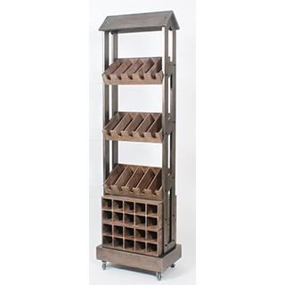 Cabinet pour vin
