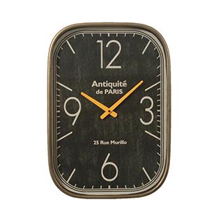 Horloge Antiquité de Paris 23 poH