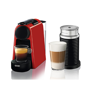 NESPRESSO Essenza Mini/mouss.