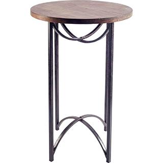 Table d'appoint contemporain