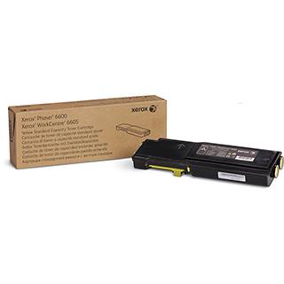 Cartouche d'encre pour imprimante laser-Jaune
