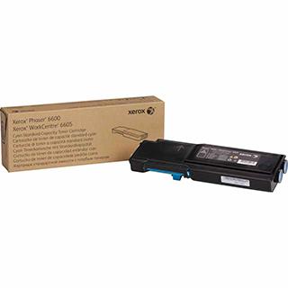 Cartouche d'encre pour imprimante laser-Cyan