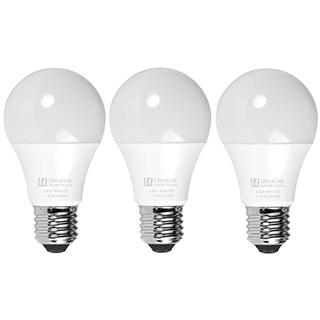 Ensemble de trois ampoules intelligentes à DEL