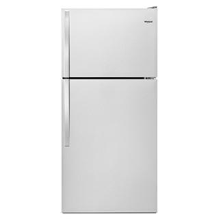 Réfrigérateur 14.3 congélateur en haut