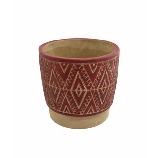 Pot tribal