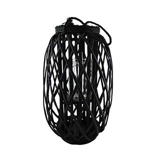Lanterne noir