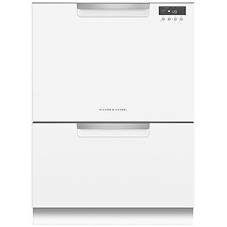 Lave-vaisselle tiroir double