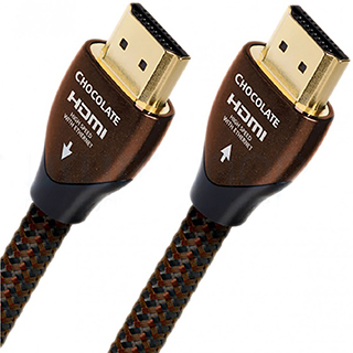 HDMI CHOCOLATE 1M.