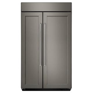 Réfrigérateur à double porte 30 pi.cu.