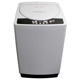 Laveuse compacte et superposable de 2.11