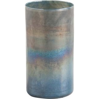Vase decoratif 8X8X15