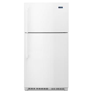 Réfrigérateur 21.2 pi.cu. congélateur en haut