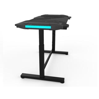 Table gamer E-BLEU Ajustable 3.0