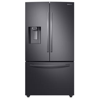 Réfrigérateur à double porte 28.07