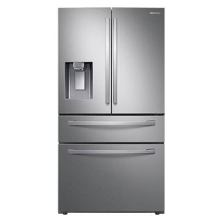 Réfrigérateur à double porte 23.61 pi.cu