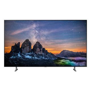 Téléviseur QLED 4K écran 75