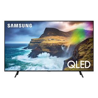 Téléviseur QLED 4K écran 55