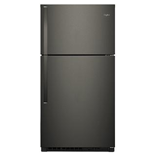 Réfrigérateur 21 pi.cu. congélateur en haut