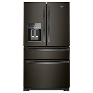 Réfrigérateur à double porte 24.5