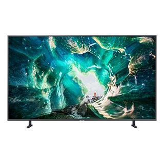 Téléviseur DEL Smart TV écran 49