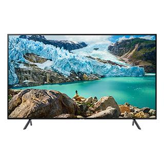 Téléviseur DEL Smart TV écran 55 po