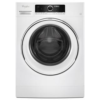 Laveuse compacte et superposable de 2.6pi3