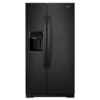Réfrigérateur Côte à côte 20.59 pi.cu.