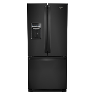 Réfrigérateur à double porte 19.7 pi.cu.