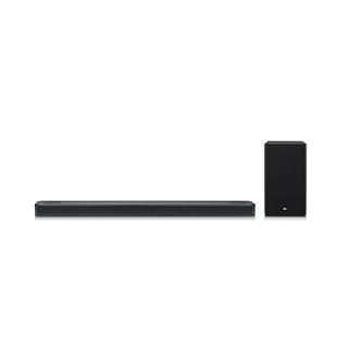Système de barre sonore 440W avec caisson d'extrêmes graves sans fil