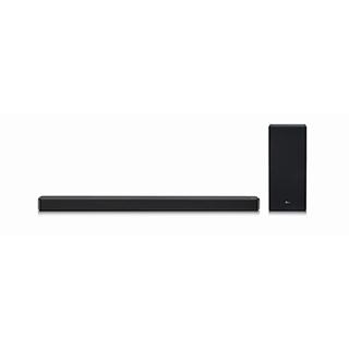 Système de barre sonore 420W avec caisson d'extrêmes graves