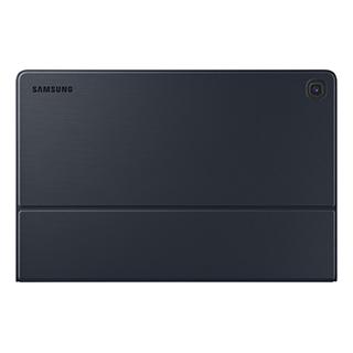 Clavier avec étui-support à rabat rigide pour Galaxy Tab S5e