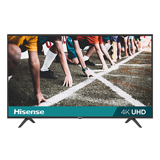 Téléviseur 4K Smart TV écran 55po