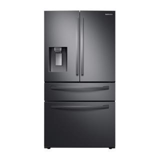 Réfrigérateur à double porte 23.61 pi.cu.