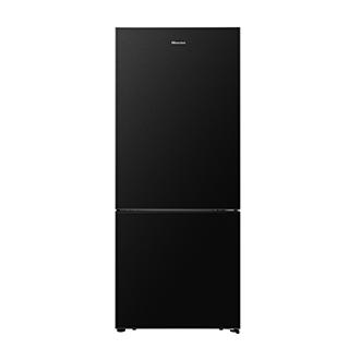 Réfrigérateur congélateur en bas 14.8 pi.cu.