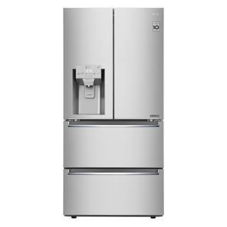 Réfrigérateur à double porte 18.3 pi.cu.