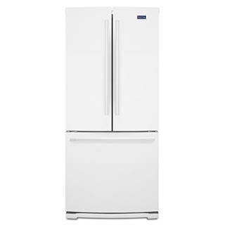 Réfrigérateur à double porte 19.6