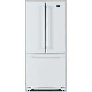 Réfrigérateur à double porte 19.6 pi.cu.