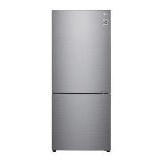 Réfrigérateur congélateur en bas 14.7