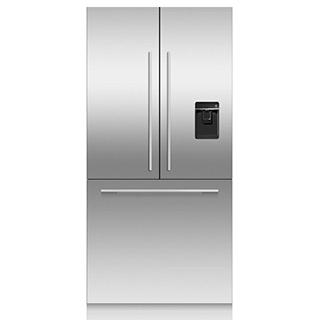 Réfrigérateur à double porte 16.8 pi.cu.