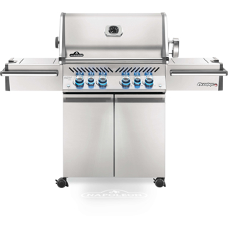Barbecue PRESTIGE PRO 500