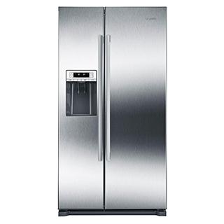Réfrigérateur Côte à côte 20.2 pi.cu.